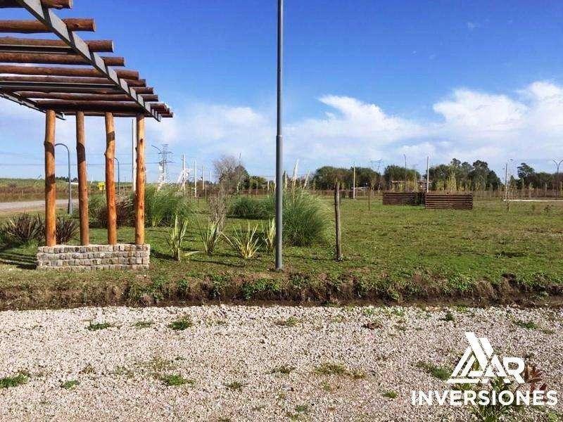 TERRENOS EN ALVEAR - ENTREGA INMEDIATA - Los Troncales del Sur - LOTES DESDE 250m2
