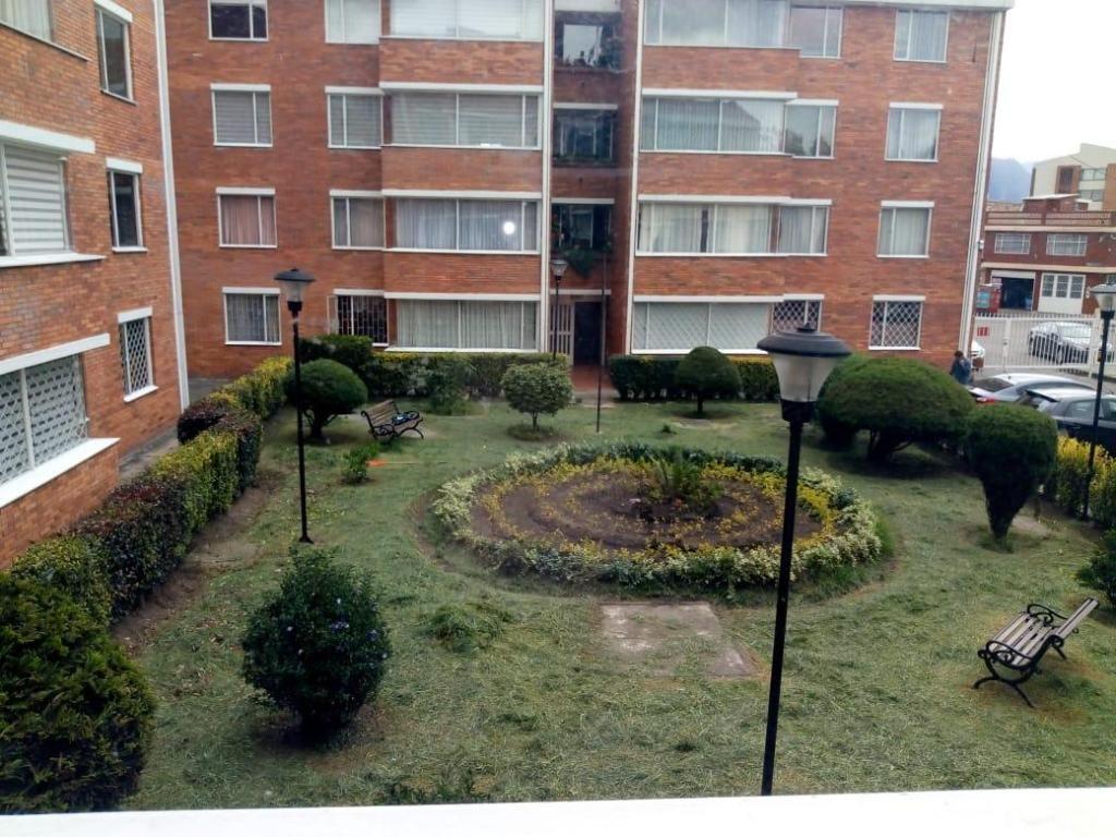Vendo apartamento en Carabelas Ciudad Montes