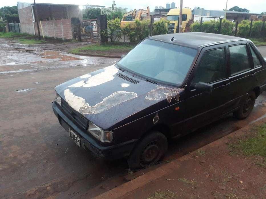 Fiat Duna 1998 - 500000 km