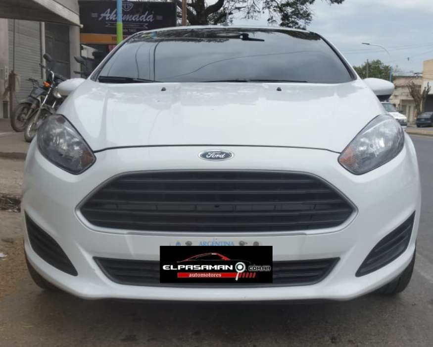 <strong>ford</strong> Fiesta  2015 - 42000 km