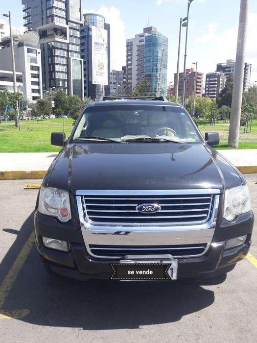 Ford Explorer 2008 - 95000 km