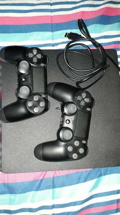 Play 4 Usada