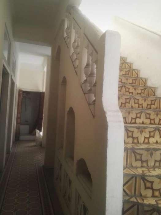 Venta de Casa en Cartagena en El Centro