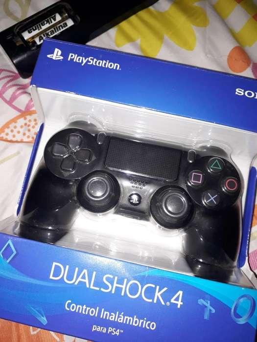 Control de Play Station Sony 2 Gene...