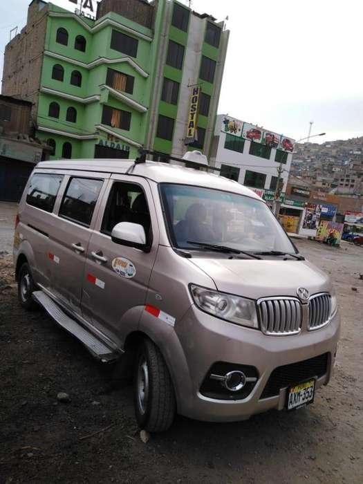 Shineray Andina 2017 - 90000 km