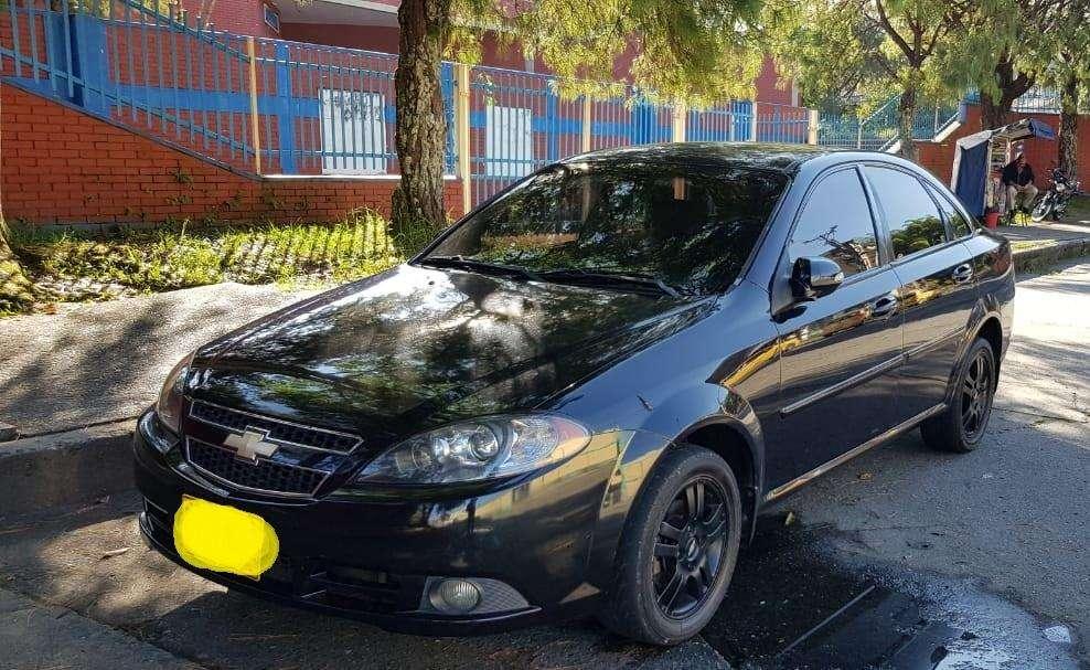 Chevrolet Optra 2011 - 110000 km