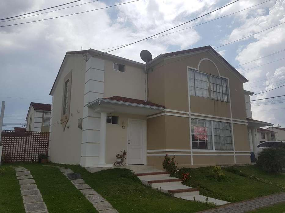 Se Vende Hermosa Casa