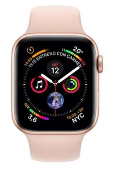 Apple Watch Serie 4 - 40MM - Pink