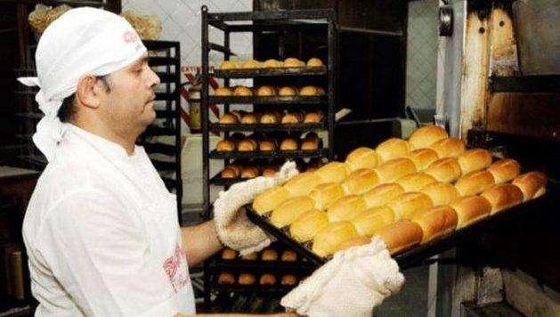 Maestro panadero,