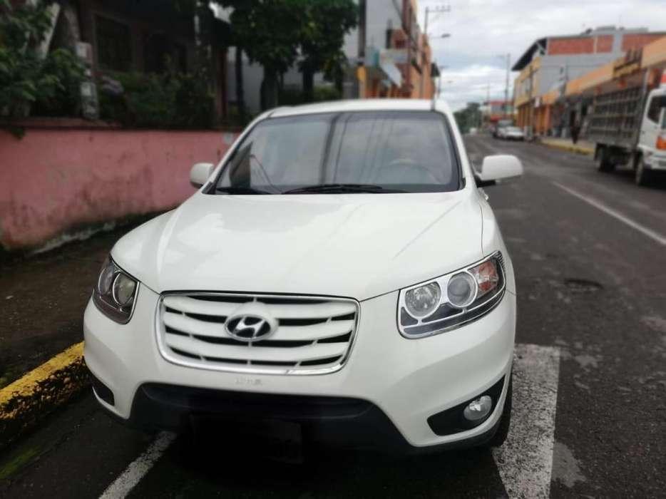 Hyundai Santa Fe 2011 - 160000 km