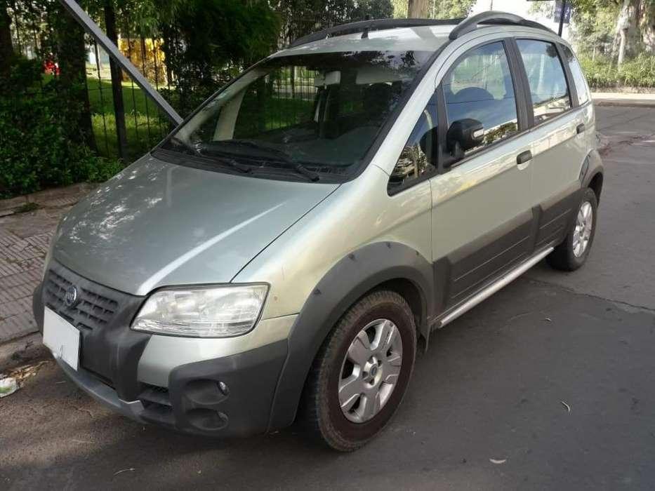Fiat Idea 2007 - 120000 km