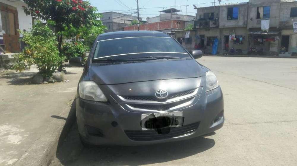 Toyota Yaris 2009 - 185 km