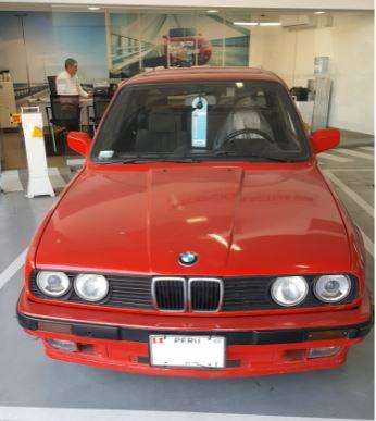 <strong>bmw</strong> 316i 1989 - 175000 km