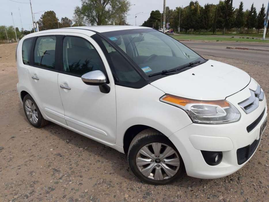 <strong>citroen</strong> C3 Picasso 2014 - 101000 km
