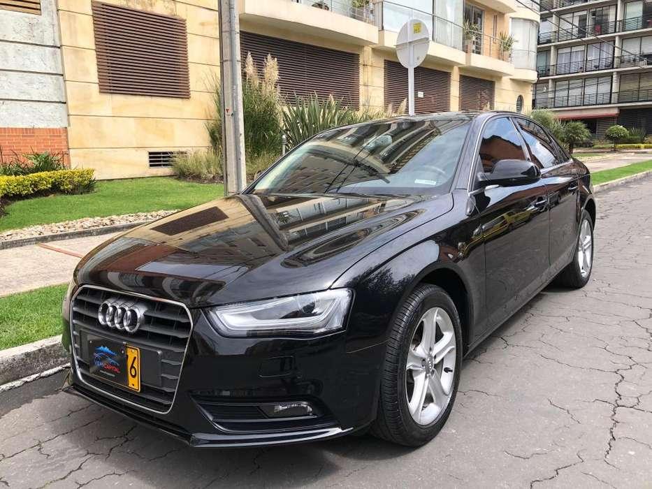 Audi A4 2013 - 10000 km