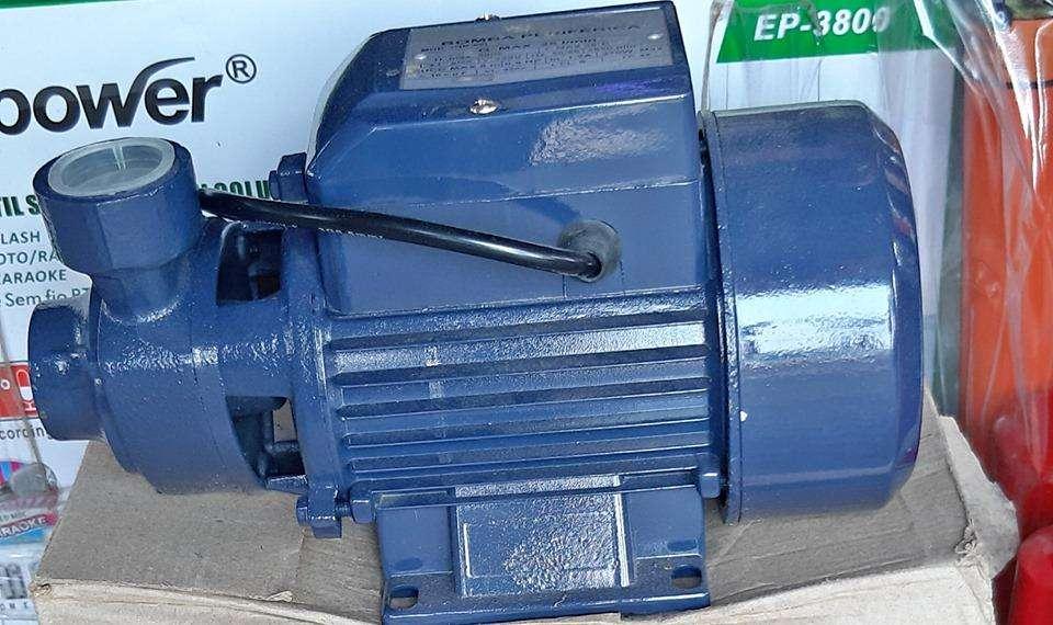 Bomba Periferica 1/2 HP Elevadora Agua 1999