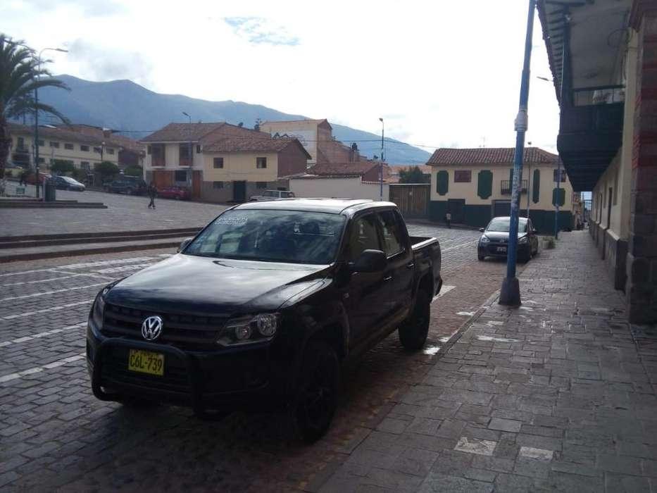 Volkswagen Amarok 2013 - 0 km