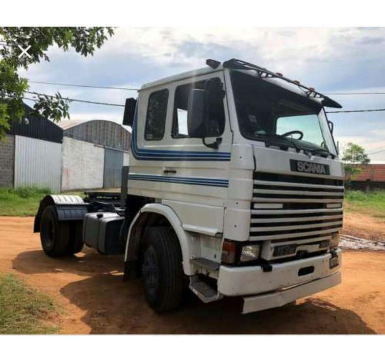 Chofer Busca Trabajo Colectivo Camion