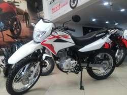 Xr 150l 2020