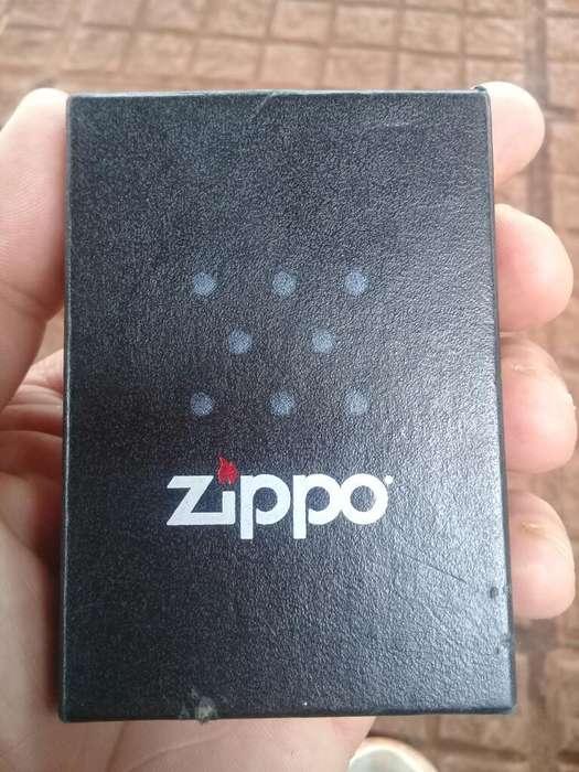 Vendo Encendedor Zippo