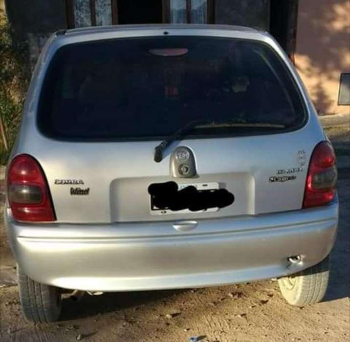 Chevrolet Corsa 2001 - 180000 km