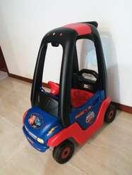 Carro Paseador
