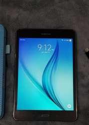 Tablet Samsung Galaxy Tab A Smt357t 16gb Expansible Lte Sim Card