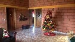 Vendo Finca Amoblada y con Piscinas Climatizadas A 30 Minutos De Medellín y 10 minutos de Aeropuerto