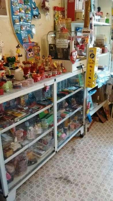 Artículos de Bazar Y Papelería