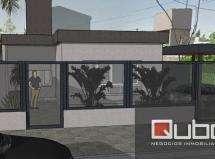 Casa en venta, Parque Alameda, Avda Valparaiso 4500