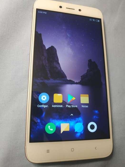 Celular Xiaomi Redmi 4X