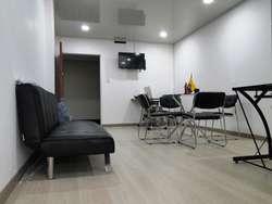 VENDO OFICINA UBICADA EN EL CENTRO DE BOGOTÁ