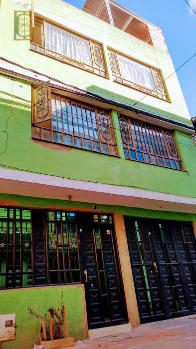 Casa en Venta Bosa Chicala