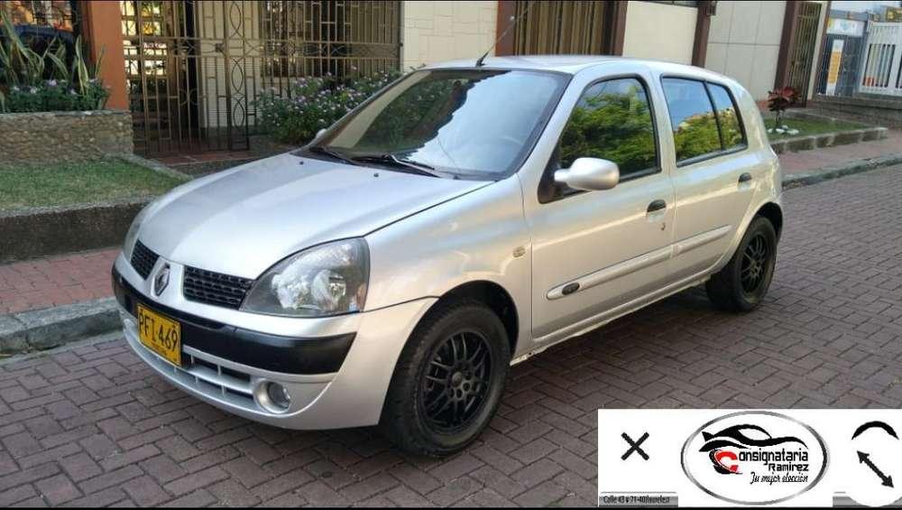 Renault Clio  2008 - 175000 km