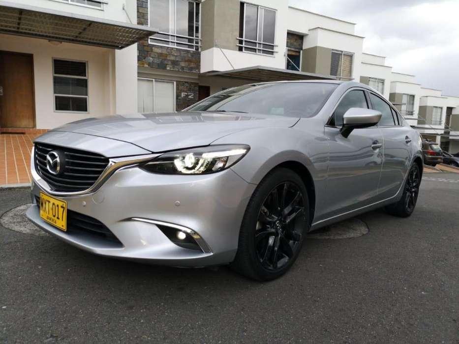 Mazda Mazda 6 2017 - 17550 km