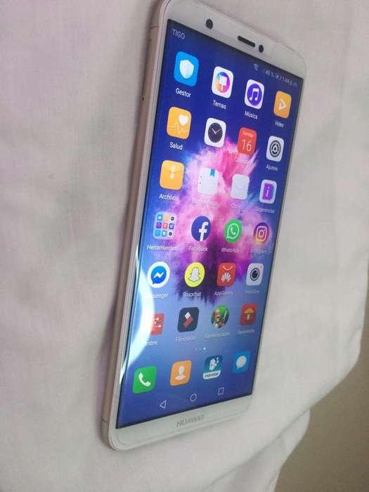 Celular Huawei P Smart