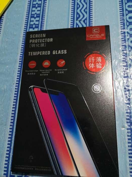 Templado 5d Xiaomi Mi 8