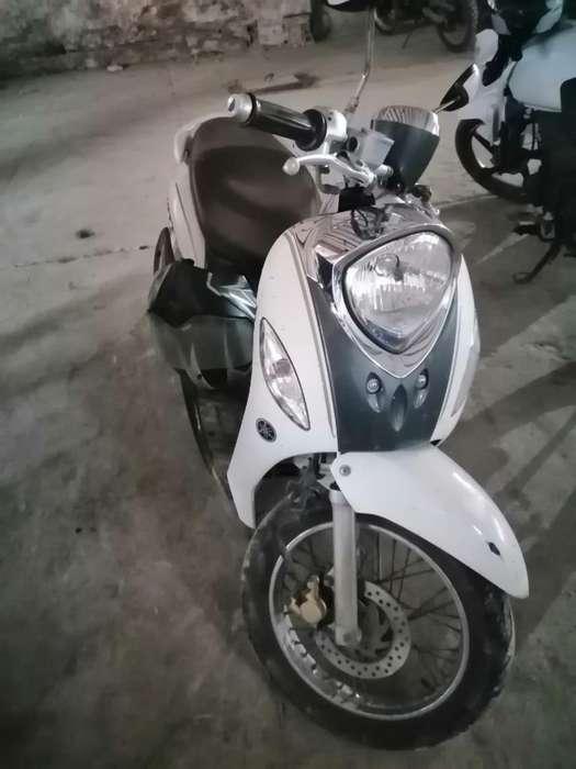 Se Vende Yamaha Fino 115