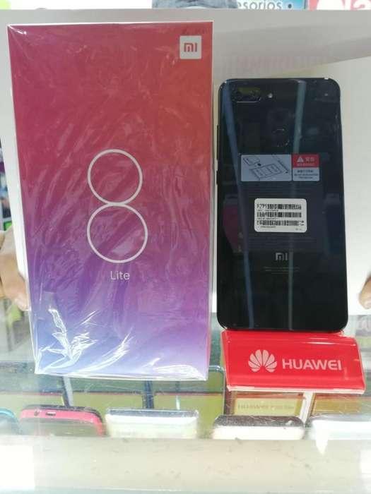 Xiaomi Mi 8 Lite!!!!!!!