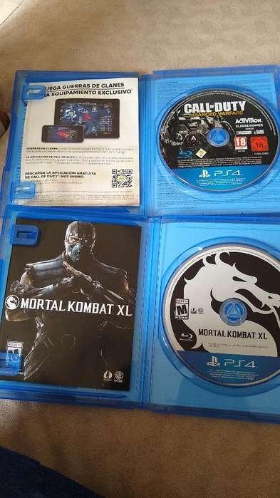 Mortal Kombat Xl Cod Advanced Warfare