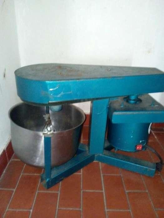 Maquina de Panaderia