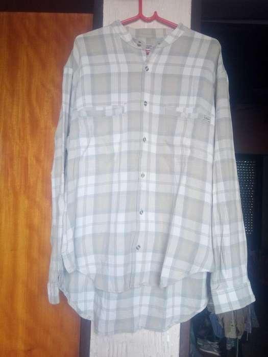 <strong>camisa</strong> Guess