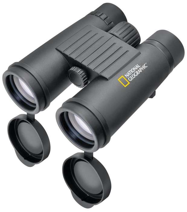 Binoculares Nat Geo 8x42 9076000 a Prueba de Agua