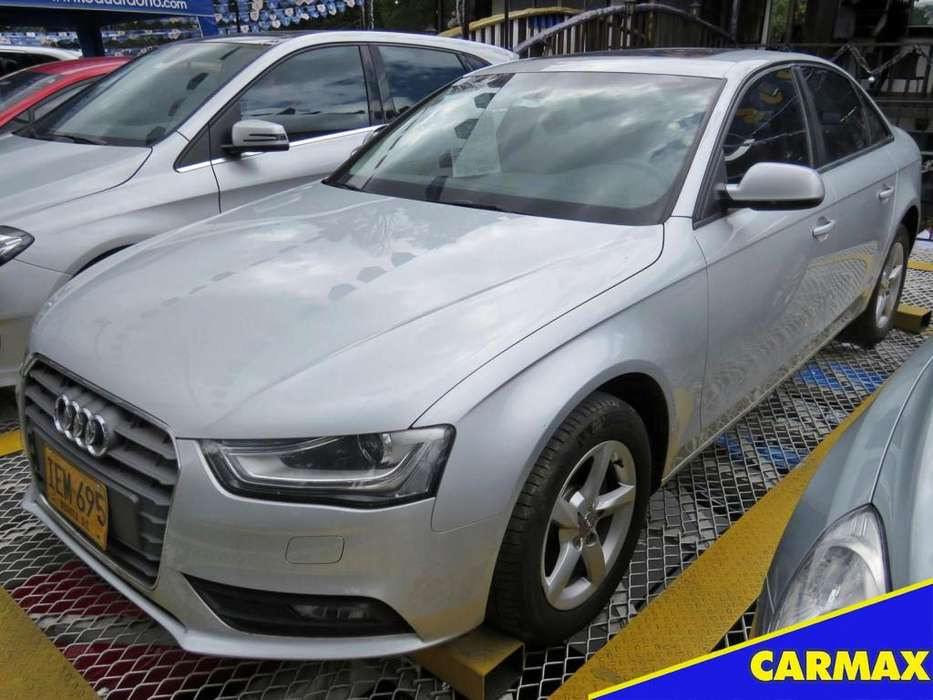 <strong>audi</strong> A4 2015 - 26877 km