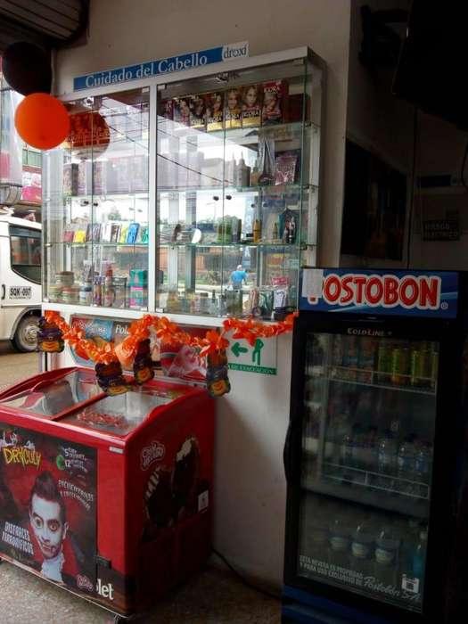 se vende drogueria acreditada exelente ubicacion mosquera tel 3219752581