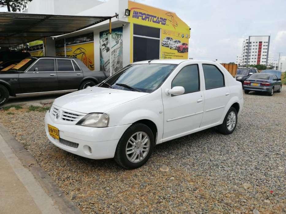 Renault Logan 2007 - 144081 km