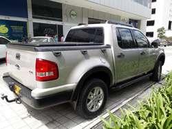 Ford Sport Trac Modelo 2007