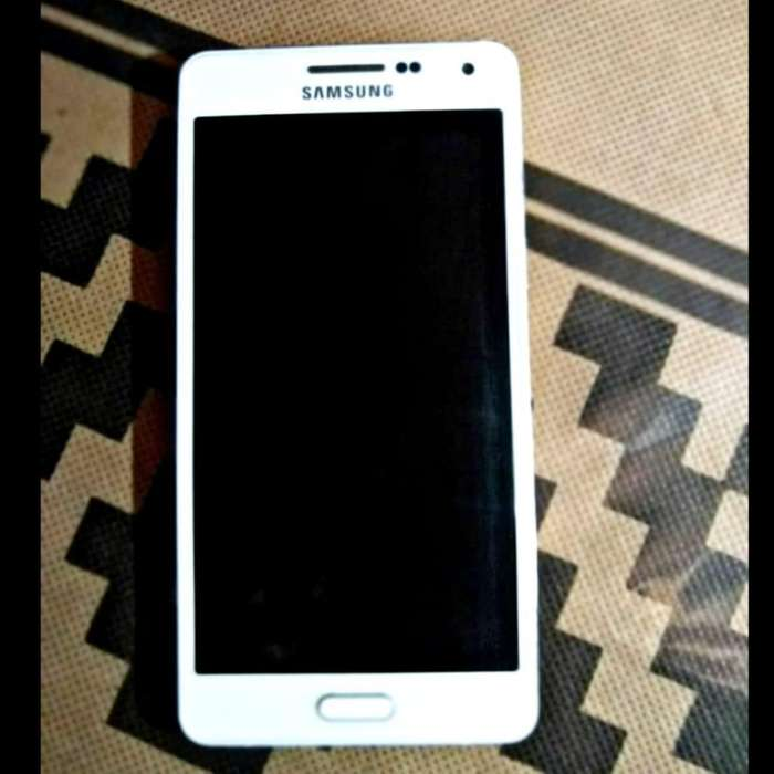 Vendo celular Samsung galaxy A5 2016 perfecto estado