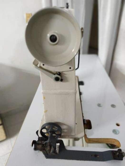 Venta Maquina Jaki Jr820 Sencilla