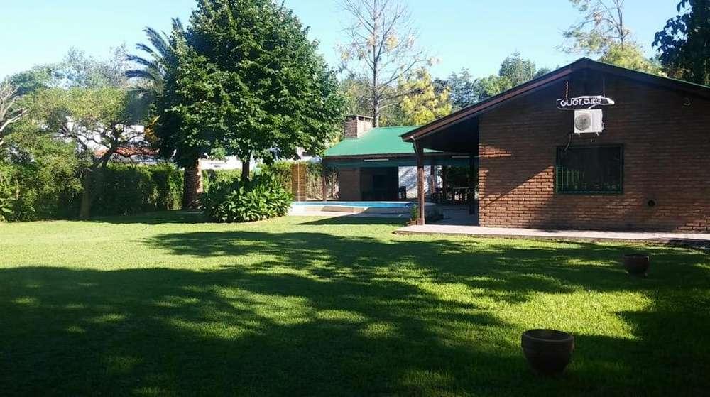 Casa Pueblo Esther